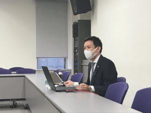 東京弁護士会の勉強会「養育費履行確保の方法」に生田が登壇